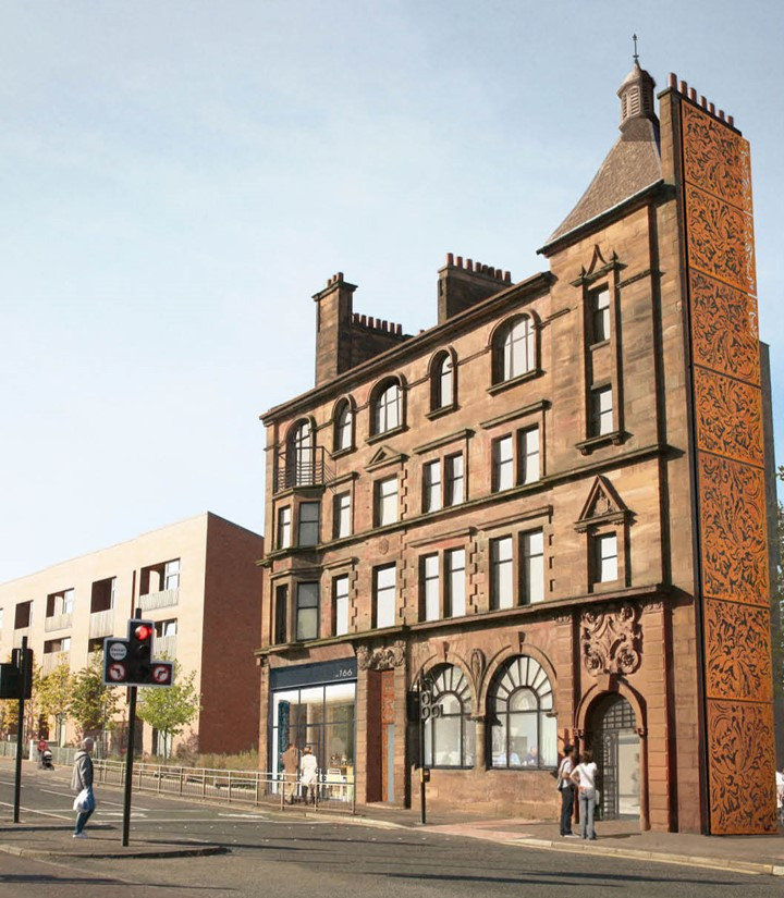 Southside Communities Apartments Rentals: Southside Housing Association To Celebrate The Past And