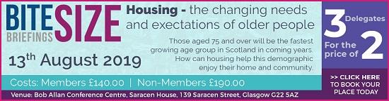 Scottish Housing Regulator - Scottish Housing News