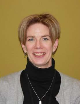 Susanne Miller